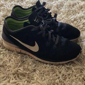 Women's Nike Free TR Fit 5 size 7.5